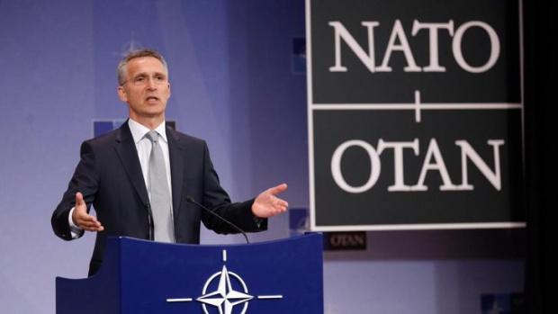Столтенберг: Русия, Китай, кибератаки и климатични промени са най-големите заплахи за ЕС и НАТО