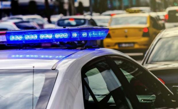 Спипаха българи в Одрин със сакове, пълни с 126 кила дрога
