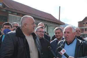 Борисов: Образованието остава приоритет и в следващите 4 години, средната учителска заплата ще достигне 2500 лв.