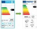 Електроуредите от днес ще бъдат с нови - по-ясни етикети