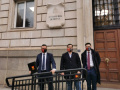 ВМРО регистрира своите листи за предстоящите парламентарни избори