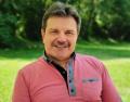 Александър Симидчиев е кандидат-депутат от Демократична България