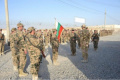 120 наши военни заминават на мисия в Афганистан