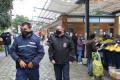 Само за ден: 27 акта и 110 предупредителни протокола за неспазване на мерките в столицата