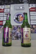 Футболният Етър пусна своя марка бира