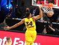 НБА екшън: Тимът на ЛеБрон натупа този на Дюрант в Мача на звездите ВИДЕО