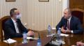 """Радев: Инициативата """"Три морета"""" е инструмент за ускореното икономическо и социално сближаване между Източна и Западна Европа"""