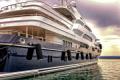 """Яхтите на Абрамович! Новата ултра-скъпа """"Соларис"""" ще бъде най-мощната в света"""