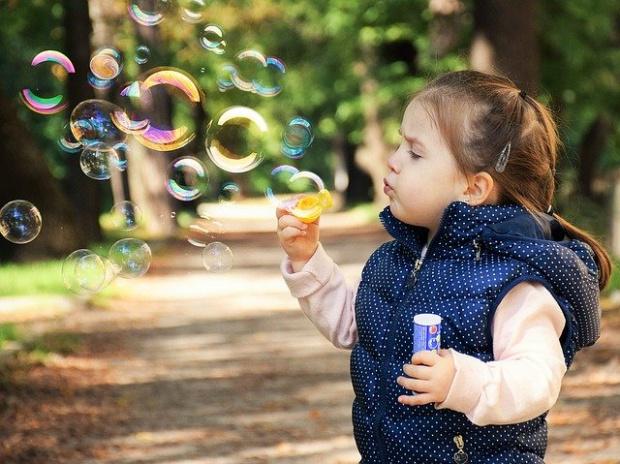 Констатациите от скорошно проучване, основано на преживявания в ранна детска