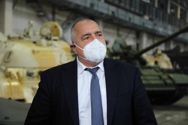 Борисов пак тръгна на инспекции: Трябва да въведем в ред всички тунели