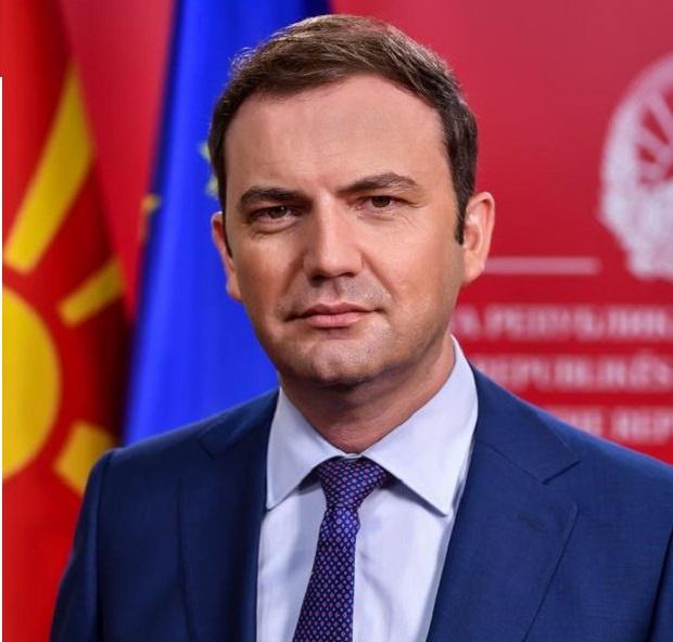 """""""Република Северна Македония има изключително успешен модел на мултиетническа държава."""