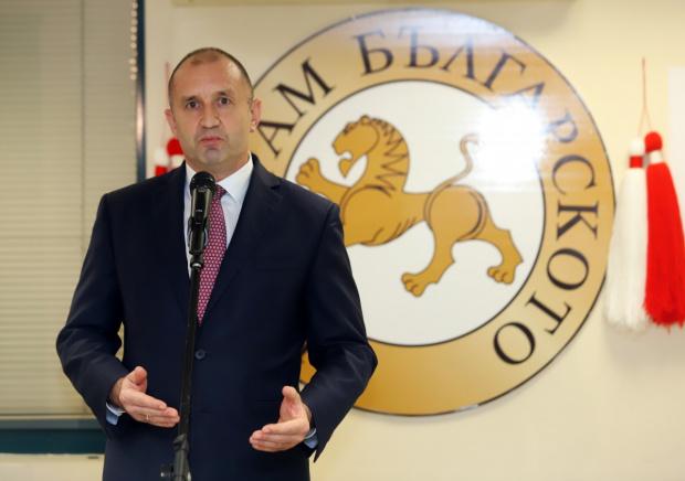Бих искал да видя българската държава много по-подкрепяща своя бизнес