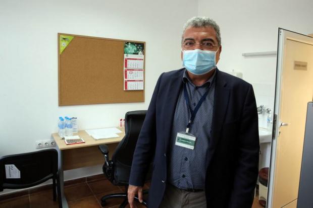 """""""Положението с леглата в София е тревожно, но все още"""