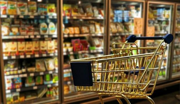 Храните у нас – най-скъпи за последните 5 години. Цените