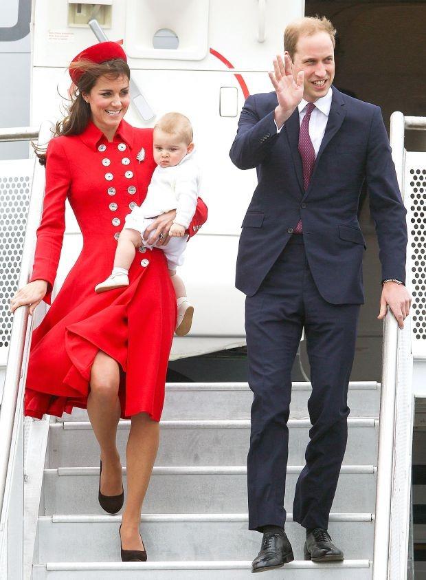 """Принц Уилям се разгневи: В нашето семейство расизмът не се толерира"""""""