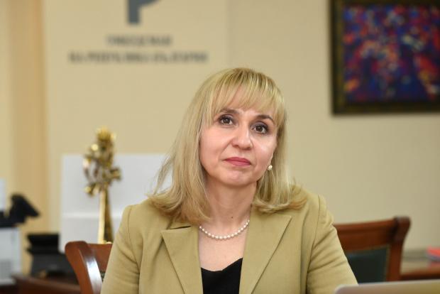Омбудсманът Диана Ковачева изпрати препоръка до Министерството на регионалното развитие
