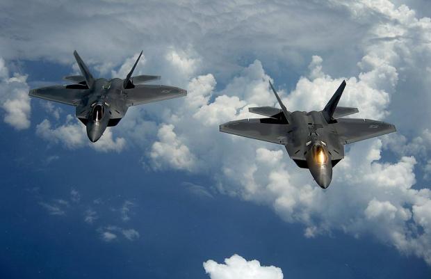 Самолети на трети държави от НАТО, базирани в България и