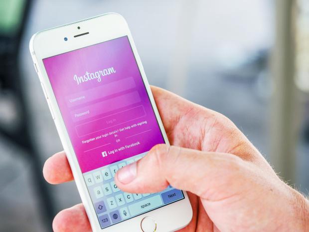 Ново приложение: Instagram за деца под 13 години