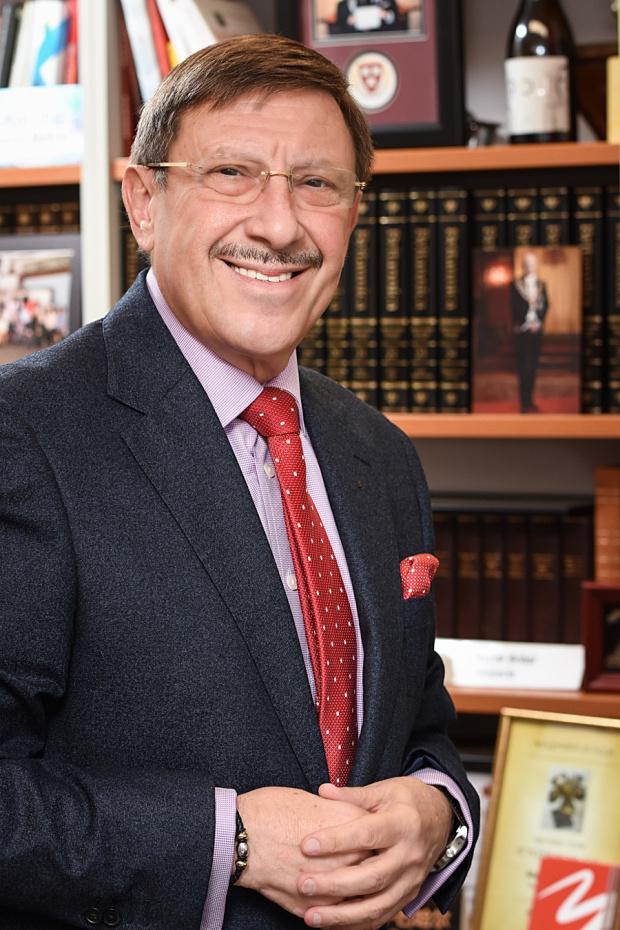 Максим Бехар става директор по международното развитие на Световната PR организация
