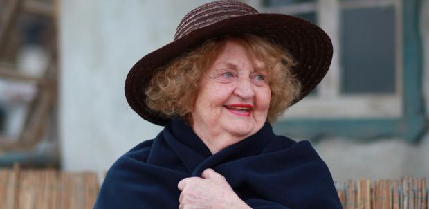 Великата Татяна Лолова почина на 87 година. Тъжната новина съобщи