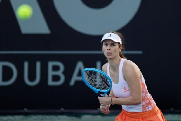 Цветана Пиронкова се класира за втория кръг на Мастърс турнира