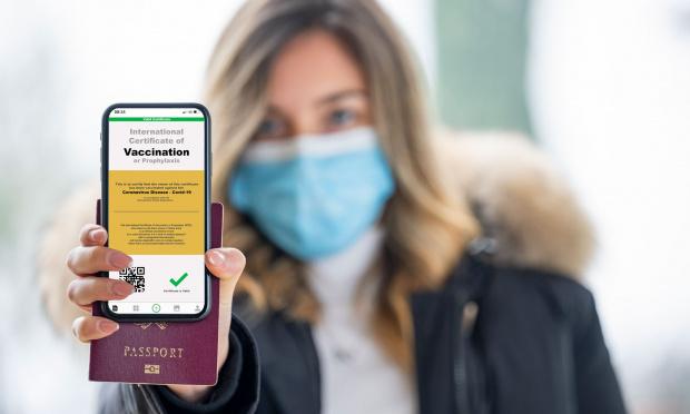 Европарламентътще ускори одобрението на ваксинационния паспорт като използва неотложна процедура.