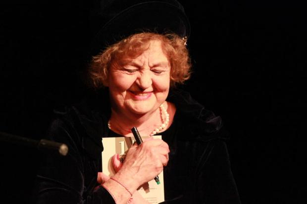 България се прости с Царицата на комедията Татяна Лолова