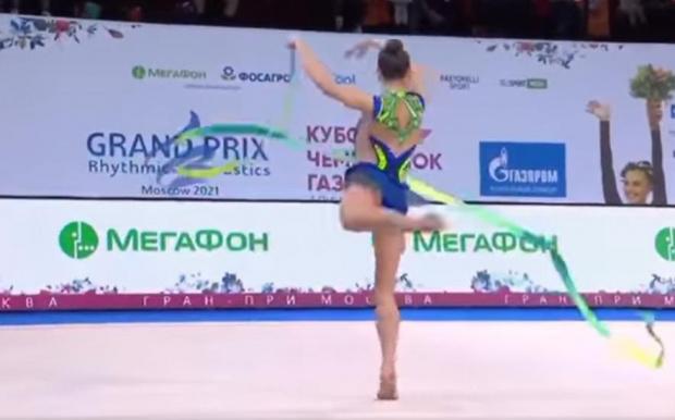 Сребро за Боряна Калейн в индивидуалната надпревара, Тасева - пета