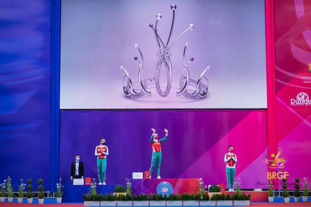 Боряна Калейн стана кралица на Световната купа