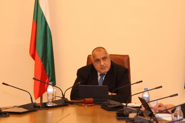Борисов след среща с НОЩ: Няма да има ново извънредно положение (ВИДЕО)