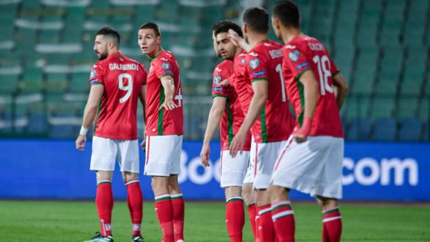 България търси първи точки в световните квалификации в Белфаст довечера