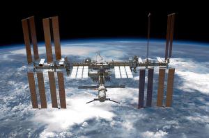 Русия взе решение да се откаже от Международната космическа станция и да изгради своя орбитална структура