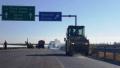"""Пускат движението по 6 км от ремонтираната нагъната отсечка на """"Тракия"""""""