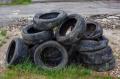 Отварят се временните площадки за събиране на гуми в София