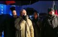 """Протест и скандирания """"Борисов – позор, съд, затвор"""" пред централата на ГЕРБ"""