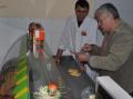 Засилени проверки на инспекторите на БАБХ за Великден и Гергьовден