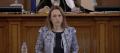 Коя е Ива Митева - председателят на новия парламент