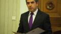 Плевнелиев: Борисов трябваше да подаде оставка лично, Радев прекали