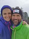 Гаджето на височинния турист Атанас Сакатов с покъртителен разказ за своя любим