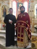 Пловдив плаче: Корнавирусът погуби 27-годишния певец иподякон Николай от храм в кв. Смирненски