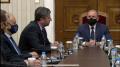 Иванов при Радев: Трябва да бъде излъчено правителство на промяната (ВИДЕО)