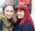 """Мария Бакалова се появила на бял свят след 15 години чакане! Сега иска майка й да е до нея за """"Оскар""""-ите"""