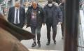 """Пуловерът, с който Борисов бе сниман на влизане в """"Софиямед"""", е Burberry и струва 1400 лева"""
