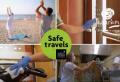 """Министерство на туризма стартира рекламна кампания под надслов """"Безопасно лято 2021"""""""