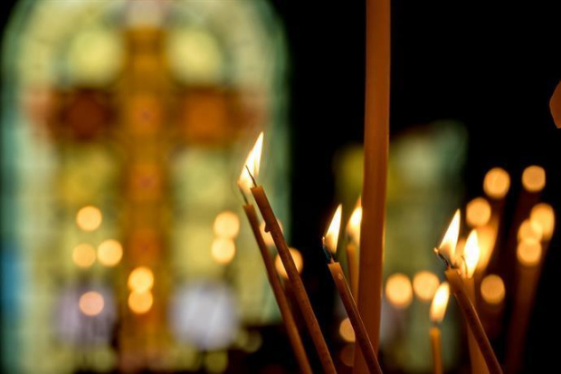 Свещеномъченик Аврамий Българскисе е родил и живял въвВолжка Българияв края