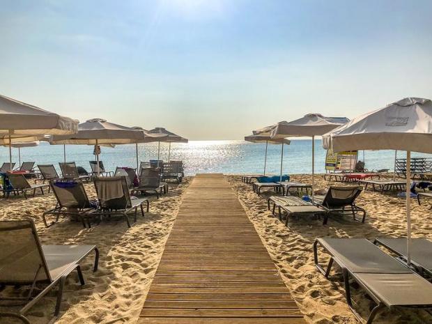 При какви условия ще ходим на море в Гърция тази година?