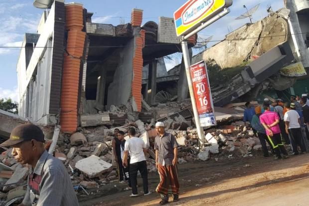 МВнР: В Индонезия са възможни терористични атаки в дните около католическия Великден