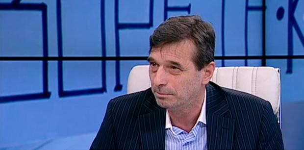 Димитър Манолов: Не пострадахме толкова тежко от кризата, мерките все още действат