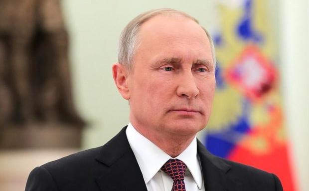 Путин издаде указ, който му дава път за нови два мандата