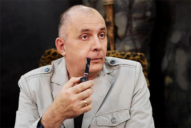 Георги Коритаров си отиде от този свят